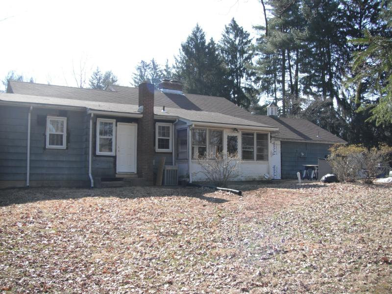 WHOLE HOUSE SIDING - & Repairs - Before